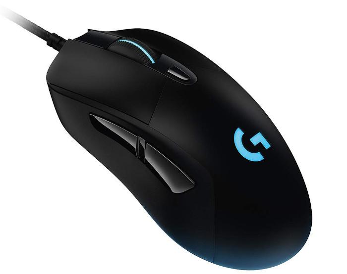logicool マウス ドライバ